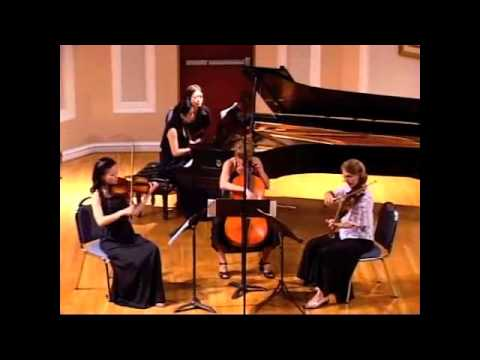 R. Schumann: Piano Quartet in E-flat Op. 147