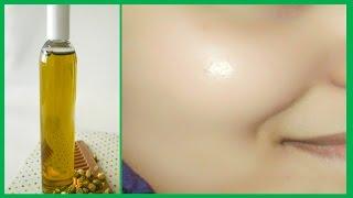 AVOIR UNE BELLE PEAU avec CETTE HUILE/ 3 bienfaits d'huile d'olive pour la peau