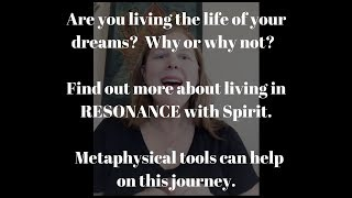 Are you living the life of your dreams?
