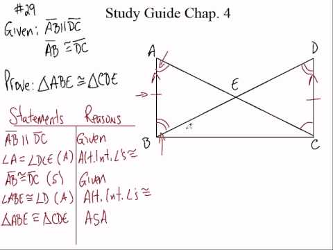 geometry study guide How to prepare for the geometry questions on a math test general information geometry is just a fancy name for the study of lines and shapes there are certainly additional difficult principles and topics, but we have the basics here.