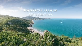 Magnetic Island 4K Adventure!