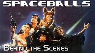 Spaceballs - Behind the Scenes