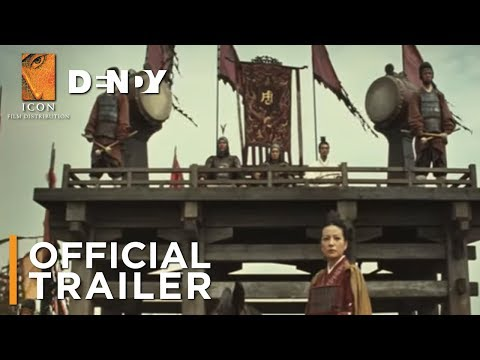red cliff trailer youtube