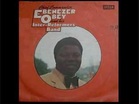 Ebenezer Obey - Ota Mi Dehin Lehin Mi