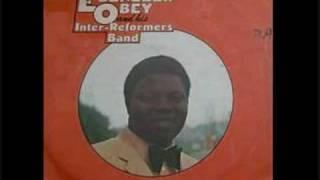 Download Video Ebenezer Obey - Ota Mi Dehin Lehin Mi MP3 3GP MP4