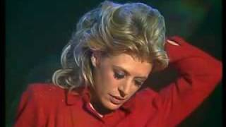Marianne Faithfull - The Ballad of Lucy Jordan 1980