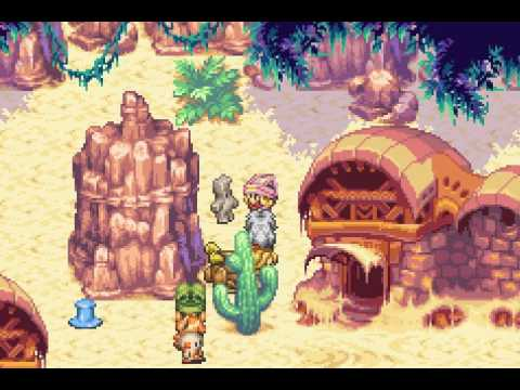 Magical Vacation GBA english playthrough P18 That is a lot of catgirls.....