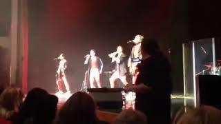 Фаина Группа На-на. Театр Золотое кольцо