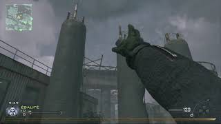 Modern Warfare 4 ? Modern Warfare 2 REMASTERED ? du vent ou des bonnes choses ?