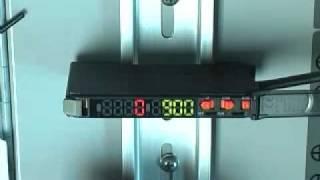 Color sensing digital Fiber sensors E3X-DAC-S