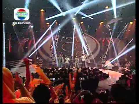 30042014-Dt3rong - Dt3rong, Ivan, Beniqno, Saipul Jamil (Hello Dangdut)