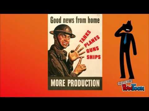 Austin Stanczyk War Production Board