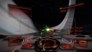 Elite Dangerous : Engineered Turret Beam Lasers