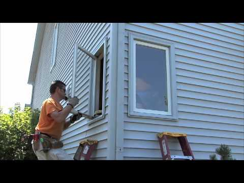 Window Installation - What's best for your home?