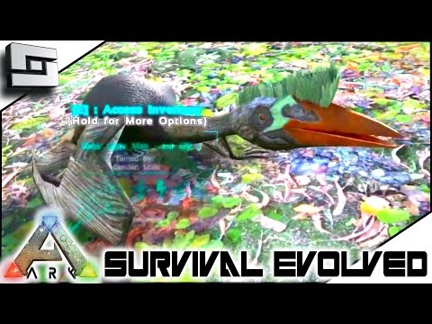 ARK: Survival Evolved - NEW QUETZ, BULLETS, and GUNPOWDER!! S2E80 ( Gameplay )