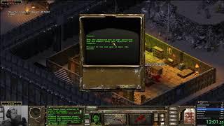 Fallout Tactics Any% 2:24:43