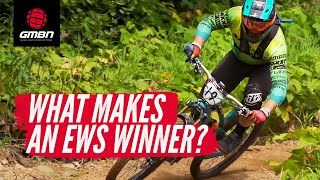 The World's Fastest Enduro MTB Racers | What Does It Take To Win An EWS?