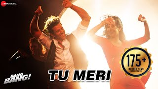 Tu-Meri-Full-Video-BANG-BANG-Hrithik-Roshan-Katrina-Kaif-Vishal-Shekhar-Dance-Party-Song