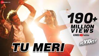 Download Tu Meri Full Video | BANG BANG! | Hrithik Roshan & Katrina Kaif | Vishal Shekhar | Dance Party Song