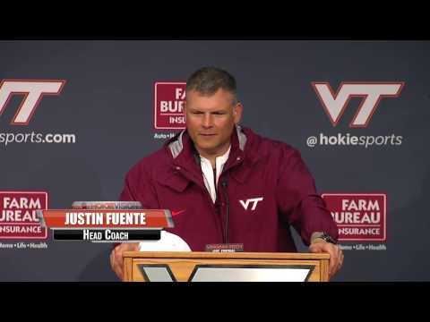 Football - Spring Game Press Conference