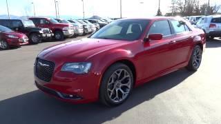 2015 Chrysler 300 Reno, Carson City, Northern Nevada, Sacramento, Elko, NV FH749741
