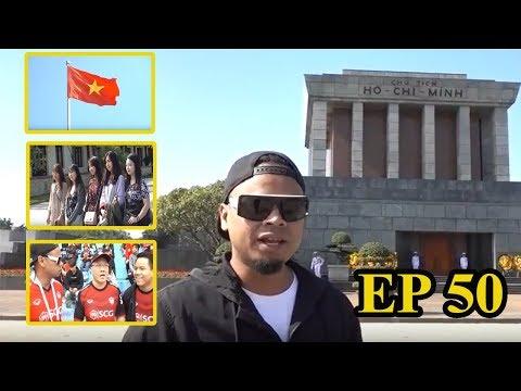 EXTRA TIME : EP50 : ตอน ตะลุยเมืองฮานอย ประเทศเวียดนาม : แม่โขงคลับนัดแรก