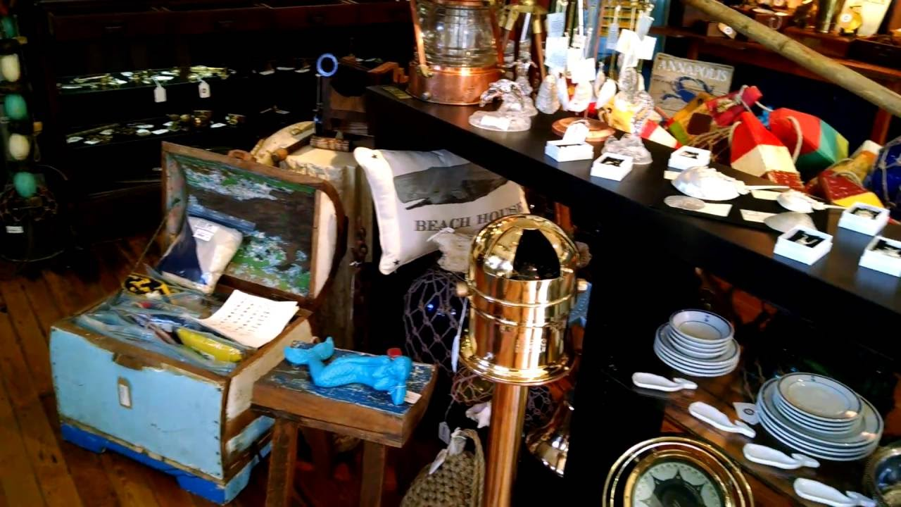 Come and have a look: Nautical Furniture, Decor and Antiques - Come And Have A Look: Nautical Furniture, Decor And Antiques - YouTube