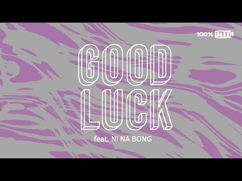 Luna Pirates - Good Luck (feat. 봉니나)