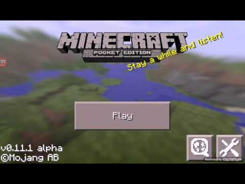 Minecraft PE -Bed Wars Hunger Games VB- Ip'si