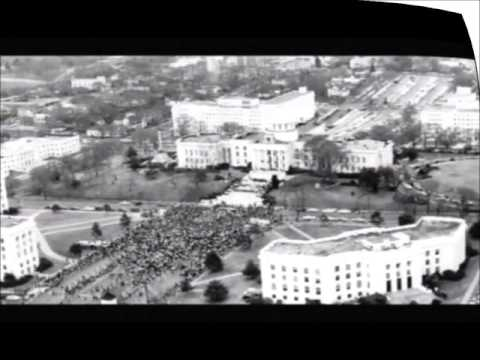 History Documentary: Edmund Pettus Bridge March