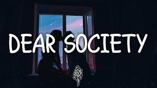 Madison Beer - Dear Society (Lyrics)