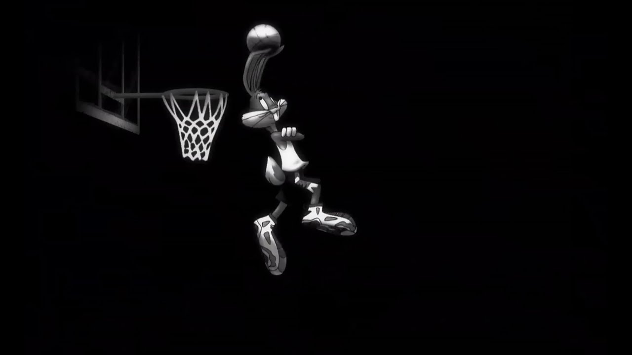 pretty nice 704a4 742ee Air Jordan 7 'Hare' Commercial feat. Bugs Bunny