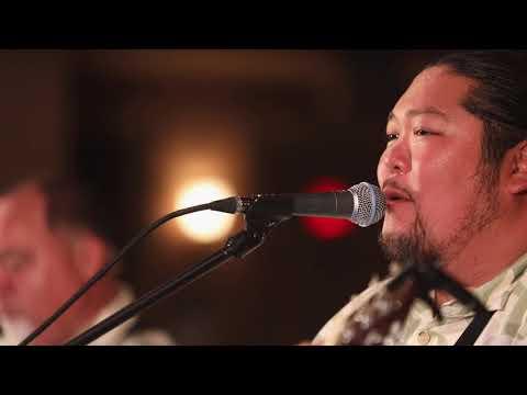 Mark Yamanaka - Ka Leo O Ka Moa (HiSessions.com Acoustic Live!)
