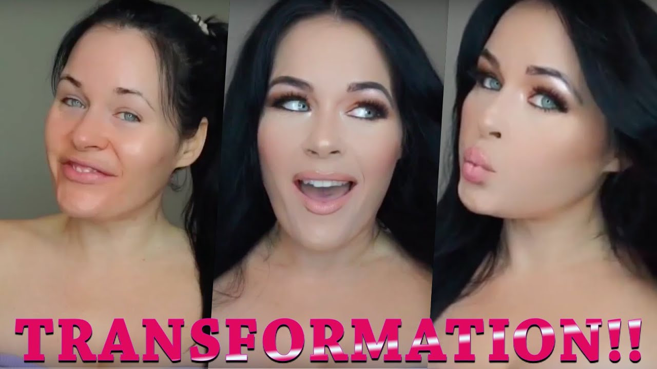 makeup transformation before and after | kakaozzank co
