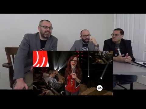 E3 2018 EA Conference FULL Reaction