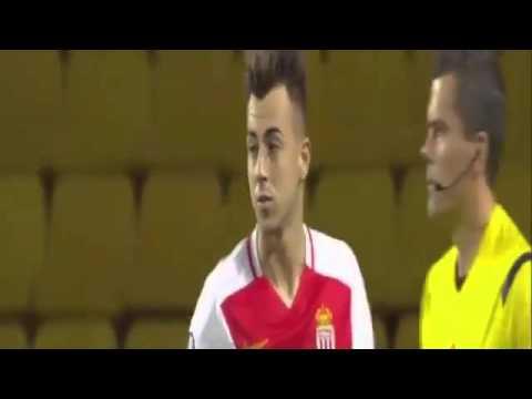 Monaco Vs Qarabag FK 22.10.2015