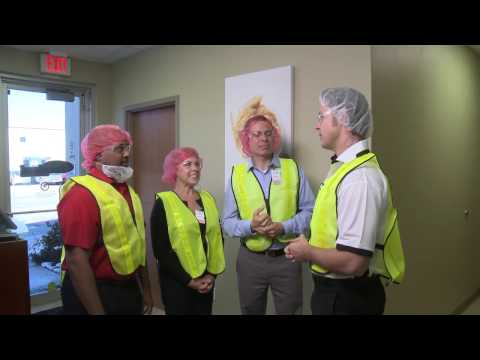 Heartland Foods Group - Dutch Plant Tour