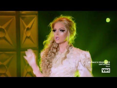 Blair St Clair vs. The Vixen - I'm Coming Out   RuPaul's Drag Race Season 10 LSFYL