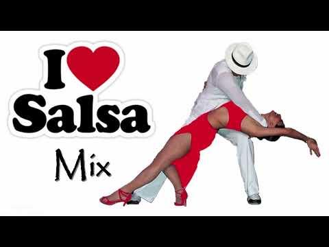 SALSA Mix 2018 Para BAILAR Vol 3 Cabuya-Africando, Antonio Cartagena, Celia Cruz-La Negra Tiene Tumb