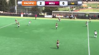 Field Hockey: Pacific vs. Missouri State