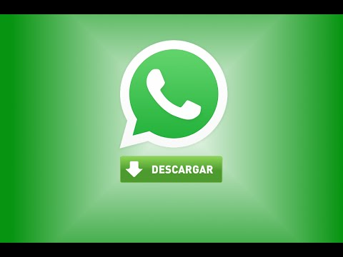 Instalar y Descargar WhatsApp Messenger para Android desde Google Play Store