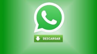 Instalar y Descargar WhatsApp Messenger para Android desde Google Play Store