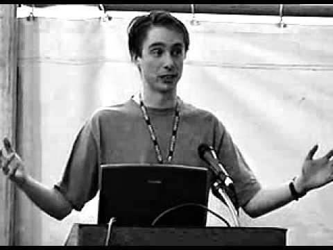 DEF CON 12 - Ian Clarke, Freenet: Taming the World's Largest Tamagotchi
