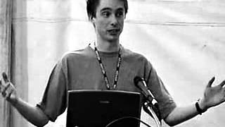 DEF CON 12 - Ian Clarke, Freenet: Taming the World