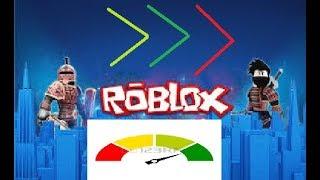Roblox come rimuovere roblox jailbreak lag / consigliato ROBLOX