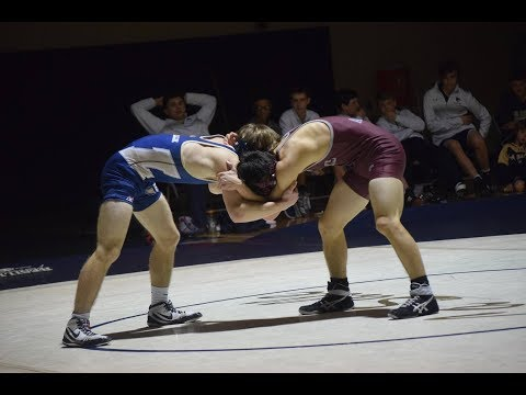 La Salle College High School Vs St. Joseph's Preparatory School Wrestling: January 11, 2020 - 1:00pm