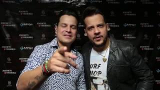 João Neto e Frederico - Atlantic Hall - 21/01/2017