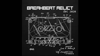 Floyd the Barber - Breakbeat Relict 06 (dec. 2020 releases mix)