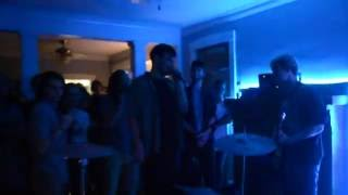 Astronomy Class - Snorlax (live at Litpubhouse)