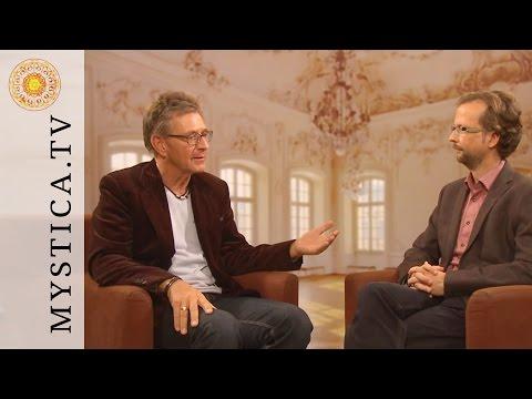 MYSTICA.TV: Dr. Hans Christian Meiser - Erfahrungen in der spirituellen Szene